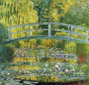 Claude Monet — Nympheas